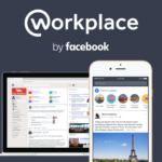 With Workplace, Facebook Could Eventually Dominate The Social Enterprise Space. Here's How