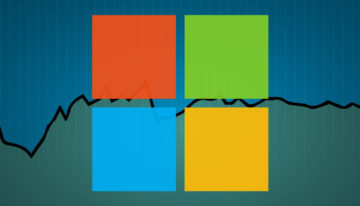 Microsoft Now Worth $500b Making It The Third Biggest After Apple And Google