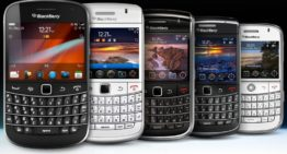 BlackBerry Third Quarter Earnings Miss But Its Bet On Software Is Turning Out Well