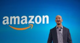 Amazon's Jeff Bezos On Wednesday Became The Second Richest Man In The World