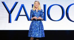 Marissa Mayer Won't Get Paid Any 2016 Bonus Because Of The Security Breach But She Gets A $23m Severance Pay