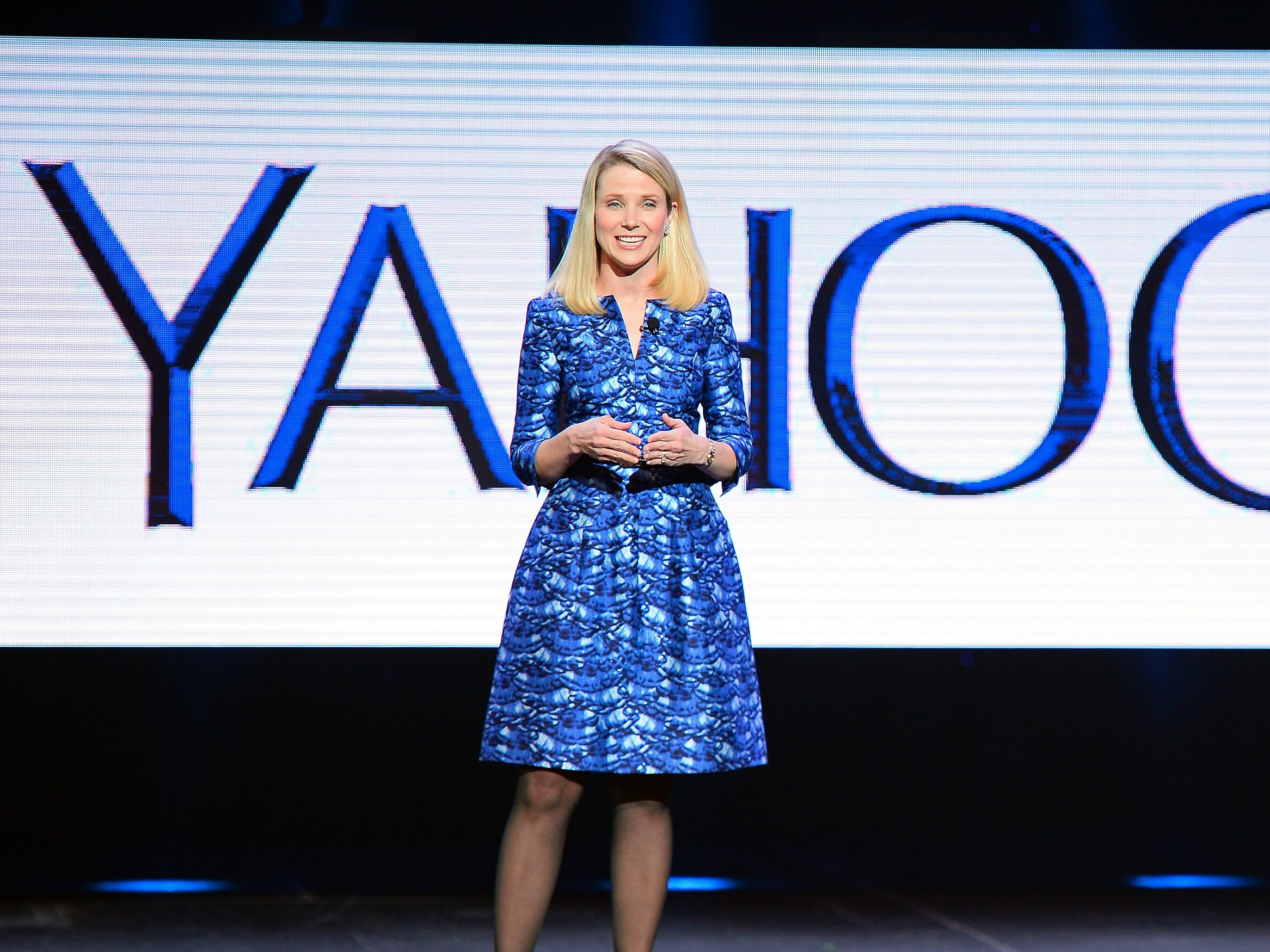 Marissa Mayer To Receive A $186m Parting Handshake From Yahoo Plus Another  $3m Parachute Money - TechBooky Biz