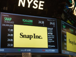 Snapchat Co-Founders Evan Spiegel and Bobby Murphy Each Lost About $1b Each After Its First Quarter Release