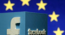 "Facebook Is Fined 110m Euro By European Regulators For ""Misleading"" It In The 2014 WhatsApp Acquisition"