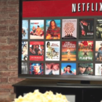 Netflix Numbers Disappoint As Pandemic Gains Begin To Fade
