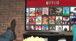 Netflix Now Has 203 Million Subscribers, Won't Be Needing Loans Anymore