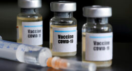 The South African Govt. Has Secured Over 20 Million COVID-19 Vaccine Doses