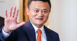 Alibaba's Jack Ma Resurfaces After Months Of Staying Off Cameras