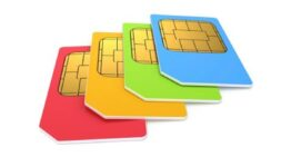 The Nigerian Federal Govt Relaxes The No SIM Card Sale Rule