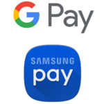 Samsung Pay And Google Pay To Accept Cryptocurrencies